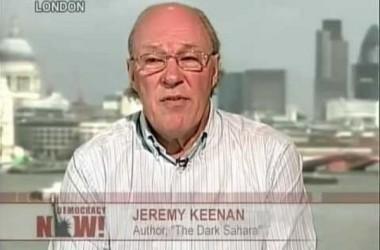 Jeremy Keenan